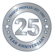 Frasco Profiles' 25 Year Anniversary